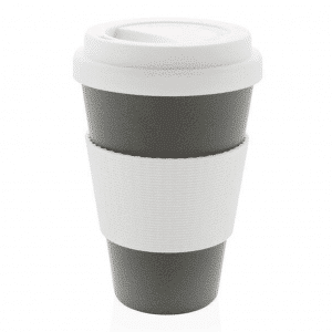 Bamboo Fibre Travel Mug (430ml)