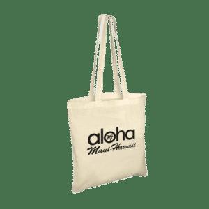 Fairtrade Organic Cotton Bag