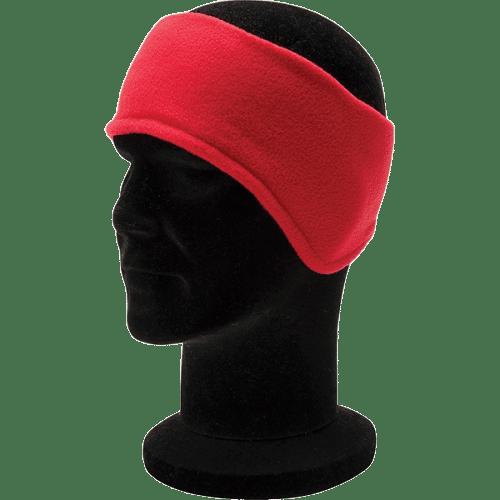 Fleece Ear warmers - Totally Branded