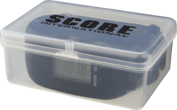Get Fit Pedometer Step Counter Smartwatch Box - Totally Branded