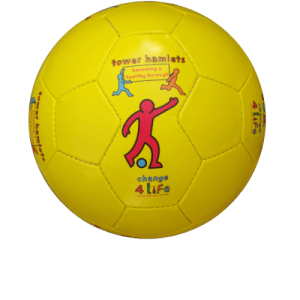 Promotional Football Size 5 - Totally Branded