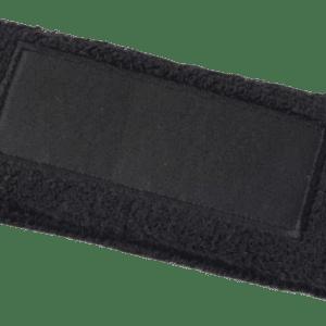 Roger Fitness Headband Black - Totally Branded