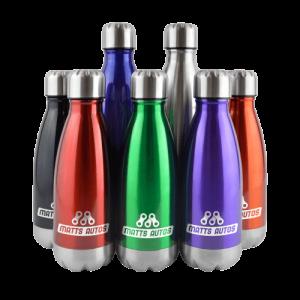 Ashford Water Bottle - Totally Branded