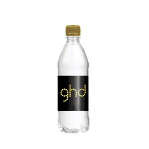 Branded 500ml Bottle of Branded Water - Totally Branded