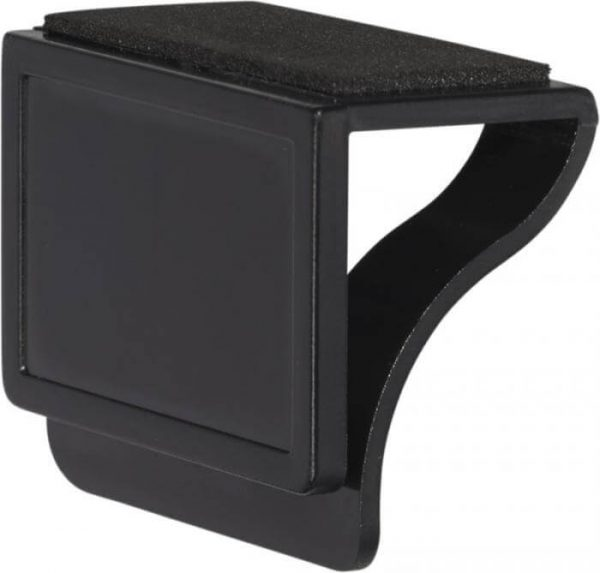 Clip-on Webcam Blocker Black - Totally Branded