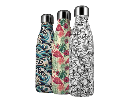 ColourFusion Eevo-Therm Bottle - Totally Branded