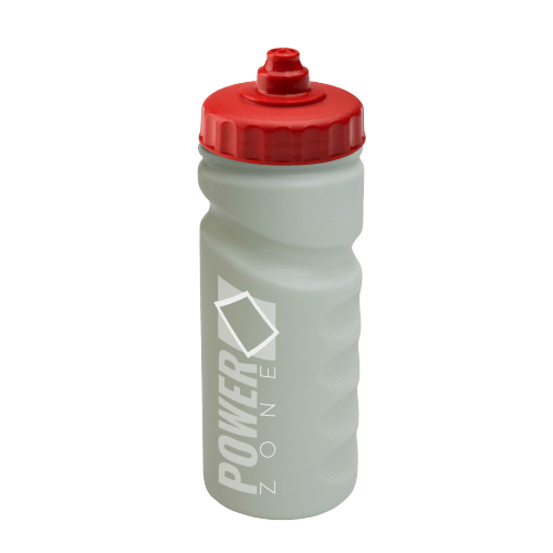 Eco Red Finger Bottle - Totally Branded
