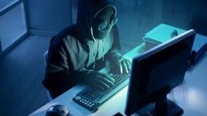 Hacker Blog Photo - Totally Branded