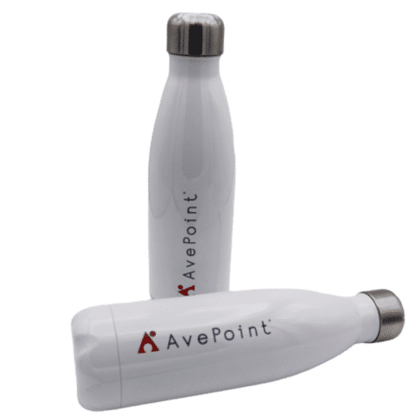 Low Minimum Insulated Bottles Branded - Totally Branded
