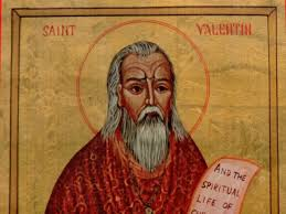 Saint Valentine - Totally Branded