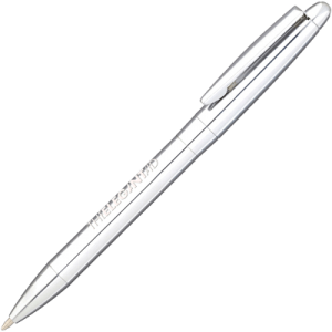 Javelin Chrome Ball Pen - Totally Branded