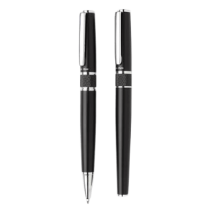 Swiss Peak Deluxe Pen Set Two - Totally Branded