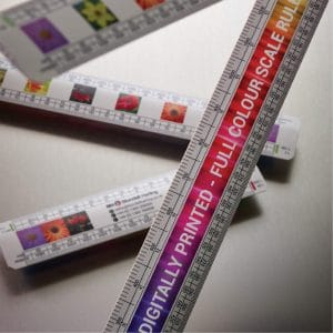 Promotional Scale Ruler 320mm - Totally Branded