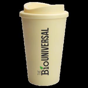 Branded Universal Bio Tumbler - Totally Branded