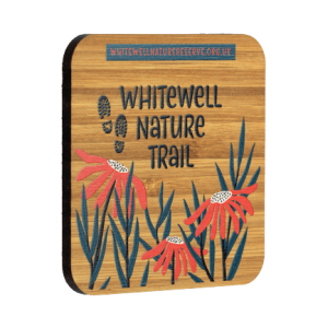Promotional Bamboo Coasters Square - Totally Branded