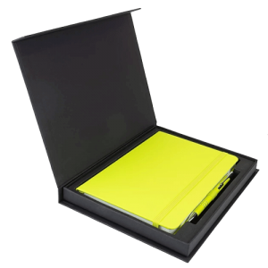 A5 Notebook Presentation Box - Totally Branded