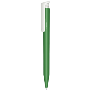 Senator Super Hit Bio Ball Pen Green - Totally Branded