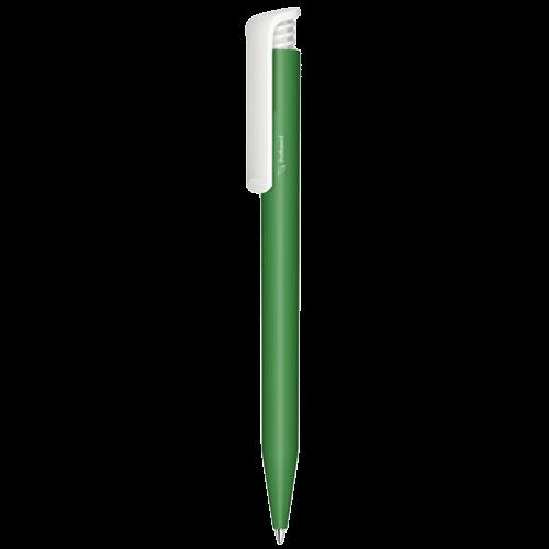 Senator Super Hit Bio Ball Pen Green - Totally Branded