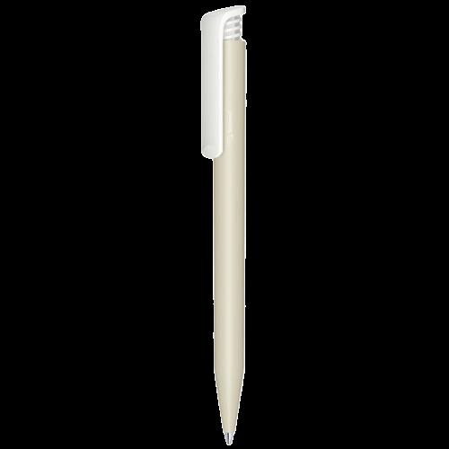 Senator Super Hit Bio Ball Pen Light Grey - Totally Branded