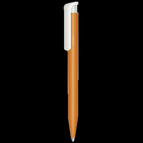 Senator Super Hit Bio Ball Pen Orange - Totally Branded