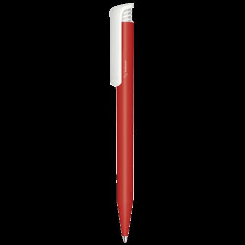 Senator Super Hit Bio Ball Pen Red - Totally Branded
