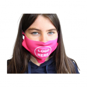 No Minimum Order Quantity Printed Masks