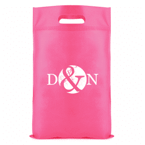 Printed Brookvale Recyclable Non Woven Bags