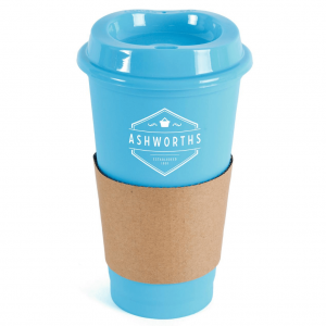 CAFÉ 500ml Take out Coffee Cup
