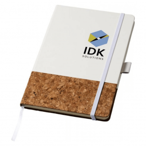 Cork-Notebook