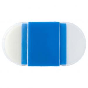 Branded Eraser with pencil sharpener