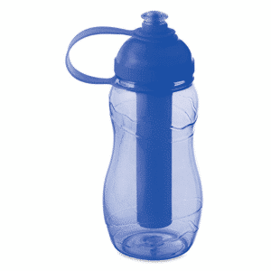 Freeze bottle