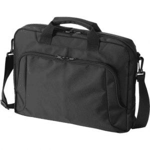 "Jersey 15.6"" laptop conference bag"