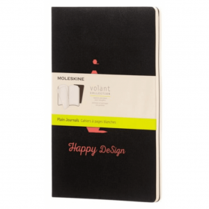 Moleskine Volant Large Journal