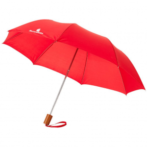 "Oho 20"" foldable umbrella"