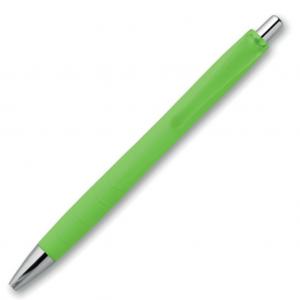 Push button ball pen