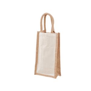 Salisbury bag - Cotton & Jute