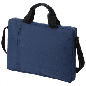 "Tulsa 14"" laptop conference bag"