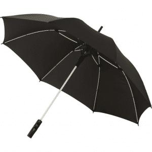"branded-stark-23""-windproof-auto-open-umbrella"