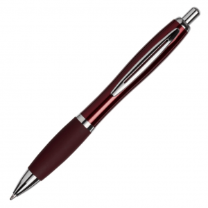 branded-curvy-metal-ball-point-pen