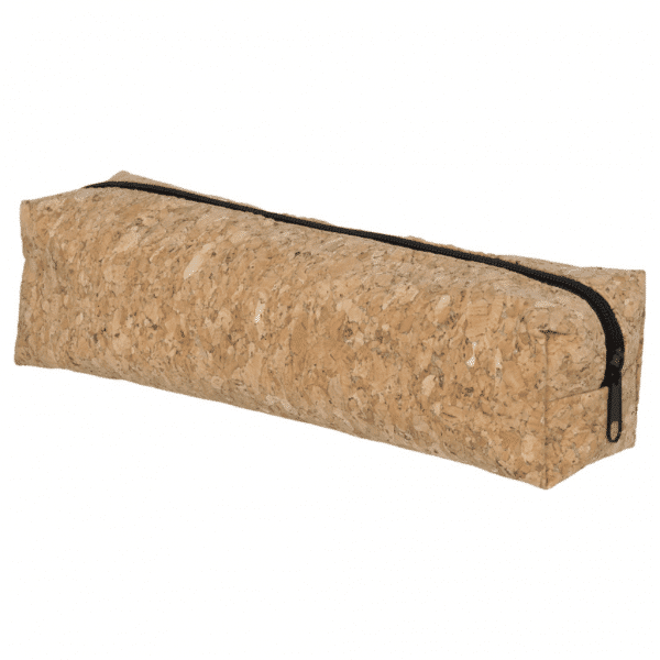 branded-cork-styled-pencil-case
