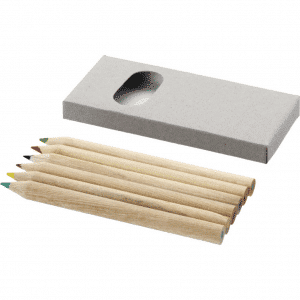 branded-6-piece-colouring-pencil-set