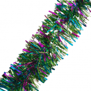 Pantone Matched Tinsel