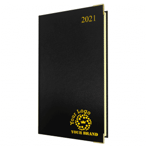 Deluxe Pocket Weekly Diary