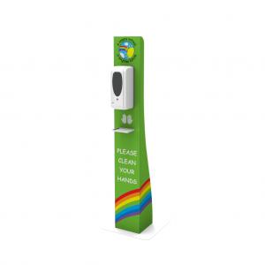 Children's Size Automatic Hand Sanitiser Dispenser