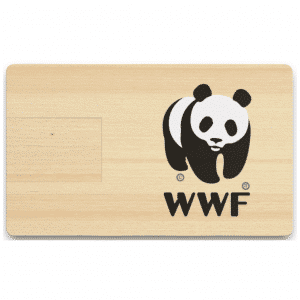 Eco Friendly USB Memory Stick