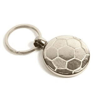 Executive Key Ring