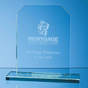 Jade Glass Honour Award