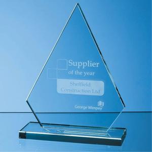 Jade Glass Peak Award