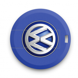 Mini Round USB