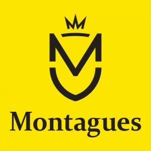 Montagues Estate Agents Merchandise